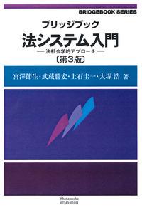 ブリッジブック法システム入門 (第3版)